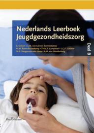Nederlands leerboek jeugdgezondheidszorg Deel B Inhoud ,  Els Oskam