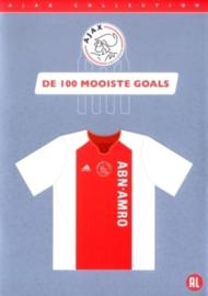 Ajax - 100 Mooiste Goals