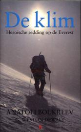 KLIM Heroïsche redding op de Everest , A. Boukreev