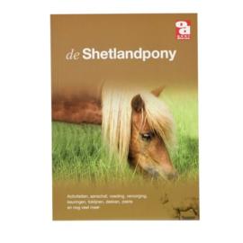 De Shetlandpony , R. van Raak