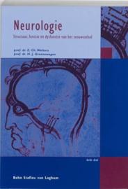 Neurologie structuur, functie en dysfunctie van het zenuwstelsel , E Ch Wolters Serie: Quintessens
