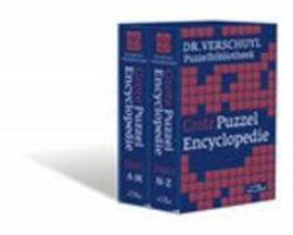 Dr Verschuyl Grote Puzzelencyclopedie ... Verschuyl Dr. Verschuyl Puzzelbibliotheek