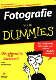 Fotografie voor Dummies , R. Hart