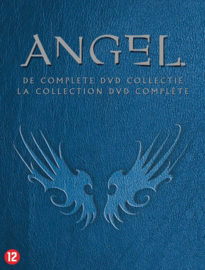 Angel - De Complete Collectie (Seizoen 1 t/m 5) ,  Andy Hallett