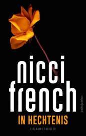 In hechtenis Literaire Thriller , Nicci French