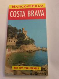 Marco Polo Reisgids Costa Brava