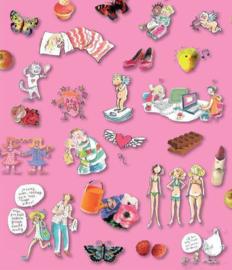 Hoe overleef ik - Hoe overleef ik de puberteit? met strips,testjes, mails,oefeningen en veel survivaltips ,  Francine Oomen  Serie: Hoe Overleef Ik
