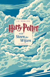 Harry Potter 1 - Harry Potter en de Steen der Wijzen Deel 1 , J.K. Rowling  Serie: Harry Potter