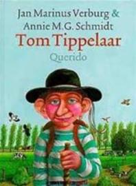 Tom Tippelaar , J.M. Verburg