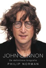 Biografie John Lennon ,  Philip Norman