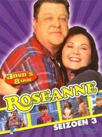 Roseanne - Seizoen 3 , Roseanne