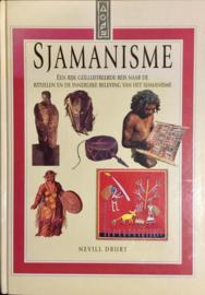 Sjamanisme een rijk geillustreerde reis naar de rituelen en de innerlijke beleving van het sjamanisme , Nevill Drury