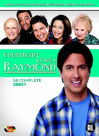 Everybody Loves Raymond - Seizoen 7 , Ray Romano