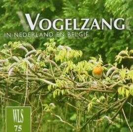 Vogelzang In Nederland En België , Vogels In Nederland En Belgie