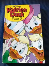 Katrien Duck pocket 3 Katrien Pocket , Walt Disney Studio's
