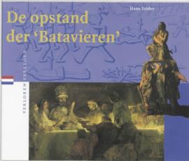 Verloren verleden 1 - De opstand der 'Batavieren' , H. Teitler Serie: Verloren Verleden