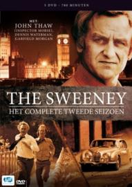 The Sweeney Serie 2 , John Alkin
