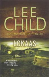 Jack Reacher 2 - Lokaas Jack Reacher deel 2 (ook los te lezen) ,  Lee Child