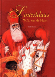 Sinterklaas , W.G. van De Hulst