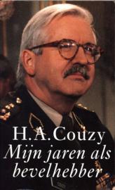 Mijn jaren als bevelhebber , Couzy