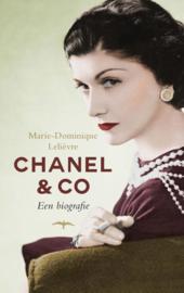 Chanel & Co een biografie , Marie-Dominique Lelievre