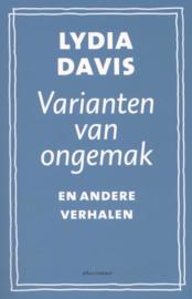Varianten van ongemak en andere verhalen , Lydia Davis