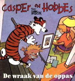 Casper En Hobbes 05 Wraak Van De Oppas , B. Watterson