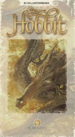 De Hobbit 8 CD Luisterboek voorgelezen door Jan Meng