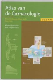 Sesam Atlas van de farmacologie , Heinz Lüllmann