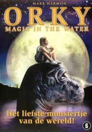 Orky - Magic In The Water , Joshua Jackson