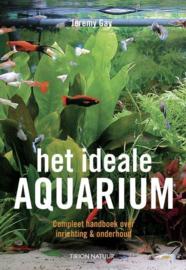 Het ideale aquarium compleet handboek over inrichting & onderhoud , J. Gay