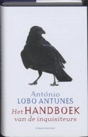 Het handboek van de inquisiteurs , Antonio Lobo Antunes
