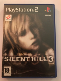 Silent Hill 3 (Budget Edition), Playstation 2 Sony