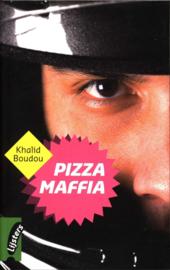 Pizzamaffia ,  Boudou Kh.
