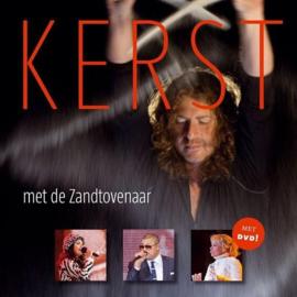 Kerst met de zandtovenaar , Gert Van Den Vijver