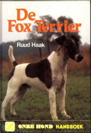 Fox terrier , Ruud Haak