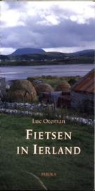 FIETSEN IN IERLAND , Luc Oteman