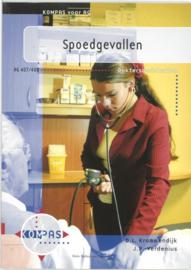 Kompas voor AG - Spoedgevallen , D. Krommendijk  Serie: Kompas voor AG