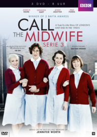 Call The Midwife - Seizoen 3 , Jessica Raine