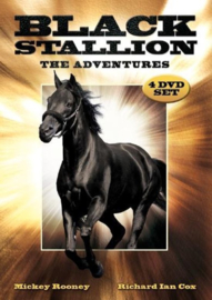 Black Stallion - The Adventures ,  Mickey Rooney