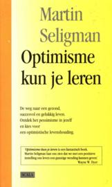 Optimisme kun je leren , Seligman