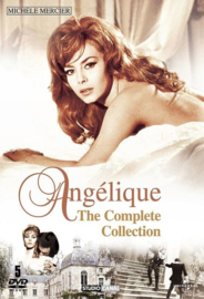Angelique - The Complete Collection , Michele Mercier
