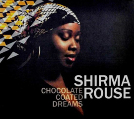 Chocolate Coated Dreams , Shirma Rouse