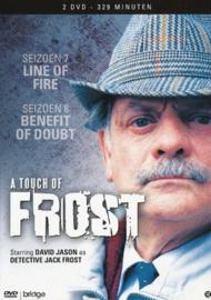 Touch Of Frost - Seizoen 7 & 8 , John Lyons