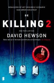 De killing 2 , David Hewson