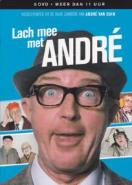 Duin Andre Van - Lach Mee Met Andre , Andre Van Duin