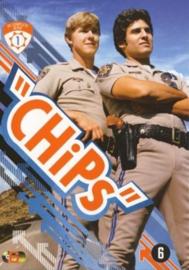 CHIPS - Seizoen 1, Robert Pine