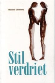 Stil verdriet , Marianne Disseldorp