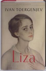 Liza ,  Ivan Toergenjev Serie: L.J. Veen klassiek
