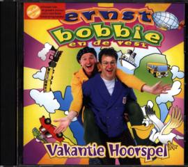 Ernst, Bobbie En De Rest Ernst - Vakantie Hoorspel,  En De Rest Erns